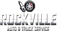 Rockville Automotive & Truck Service, Logo